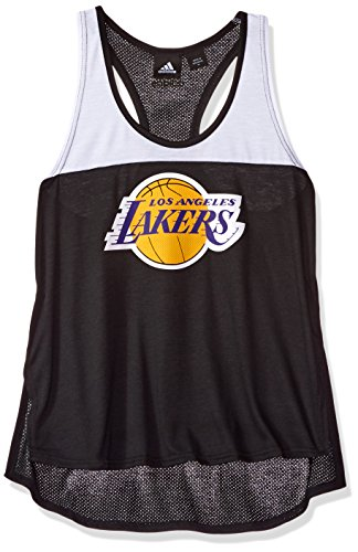 NBA Women's Color Block Tank Top – DiZiSports Store