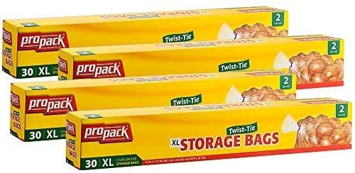 Propack Storage Gallon Twist Count product image