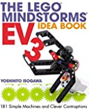 The LEGO® MINDSTORMS EV3 Idea Book