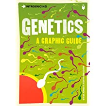 Introducing Genetics: A Graphic Guide (Introducing...)