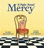 #6: A Piglet Named Mercy