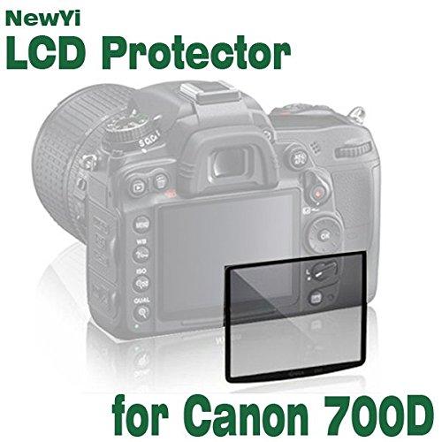 Fotga Premium - Protector de visualización LCD para Canon EOS 700D