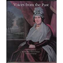 A History As Told by the New Milford Historical Society's Portraits and Paintings