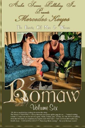 Read Online Bomaw - Volume Six: The Beauty of Man and Woman ebook