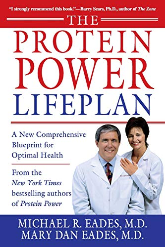- The Protein Power Lifeplan