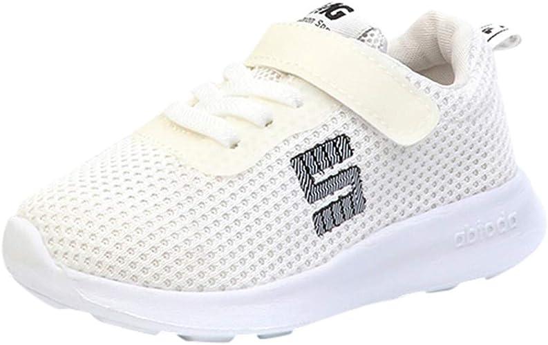 Zerototens Baby Sport Shoes,1-6 Years