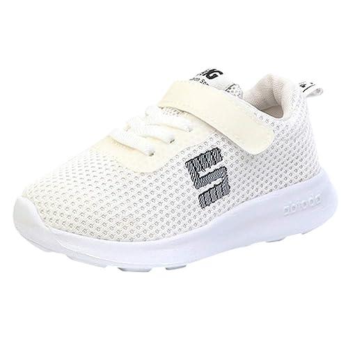 Zapatos de bebé, ASHOP bebé Invierno Ancho Ankle Boots Zapatos Bebe niña Primeros Pasos Zapatillas casa Divertidas: Amazon.es: Zapatos y complementos