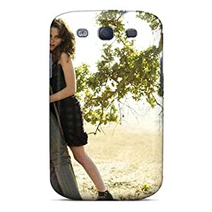TTYhzTW7713frIcJ Sexy Kristen Stewart Fashion Tpu S3 Case Cover For Galaxy