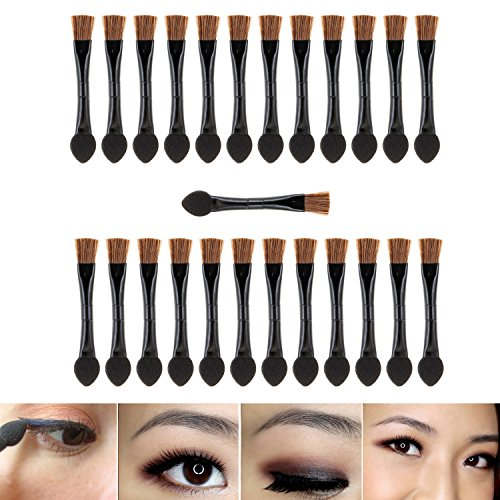 Professional Make Up Artists Set With 25pcs Short Disposable