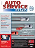 Auto Service Praxis - Incls Asp Klassik
