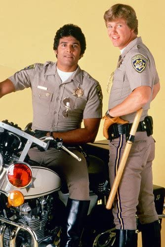 Chips Poster 24x36