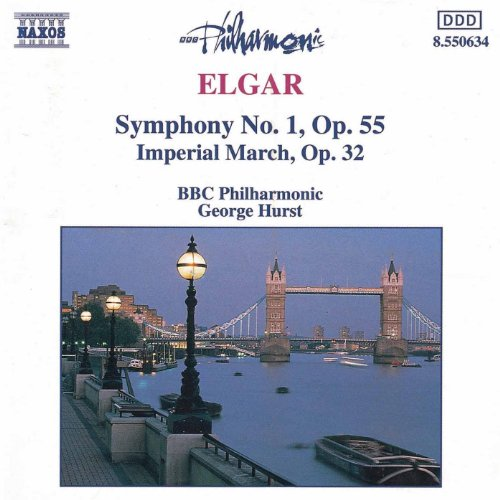 Various Artists Stream or buy for $6.99 · Elgar: Symphony No. 1 / Imperi.