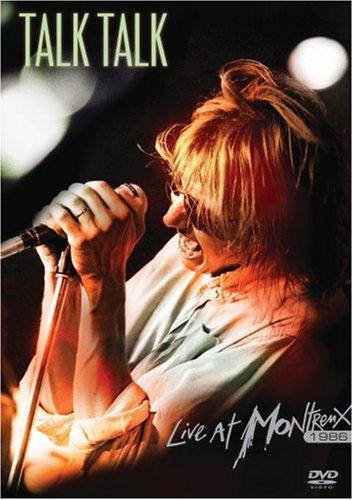 Talk Talk: Live at Montreux 1986 by Eagle Rock Ent