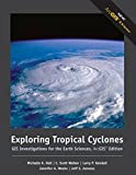 img - for Exploring Tropical Cyclones: GIS Investigations for the Earth Sciences, ArcGIS Edition book / textbook / text book