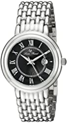 Lucien Piccard Watches Fantasia Stainless Steel Watch