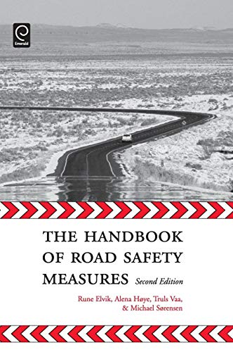 - The Handbook of Road Safety Measures