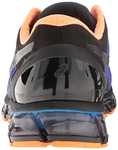 Quantum Noir sur pour Course 360 Homme Entraînement Route Chaussures Gel Asics de cm 5qw1F67