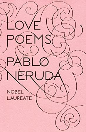 Amazon.com: Love Poems (New Directions Paperbook) eBook: Pablo ...