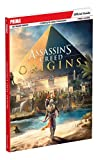 img - for Assassin's Creed Origins: Prima Official Guide book / textbook / text book