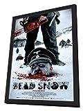 Dead Snow - 11 x 17 Framed Movie Poster
