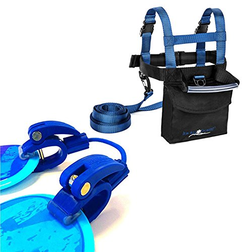 Ski Trainer with Quick Clamp Wedge product image