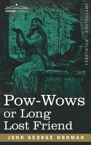 Pow-Wows or Long Lost Friend (World Of Warcraft Pj)