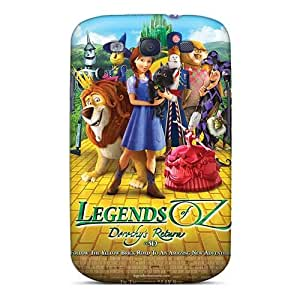 KerryParsons Samsung Galaxy S3 Durable Hard Cell-phone Case Support Personal Customs Nice The Croods Series [Tfl13412wMXm]