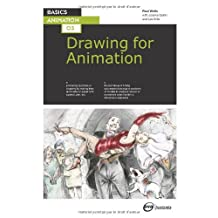 Drawing for Animation (Basics Animation)