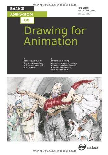 Basics Animation 03: Drawing for Animation pdf epub