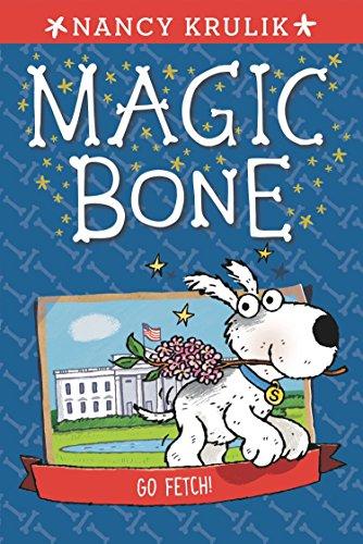 Go Fetch! #5 (Magic Bone)