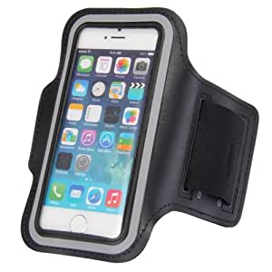 Amazon.com: Iphone Armband for Apple 5 / 5S / 5C - 4 / 4S