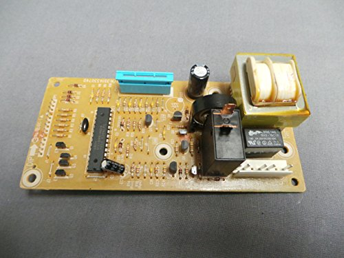 magic chef control board - 3