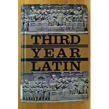Third Year Latin