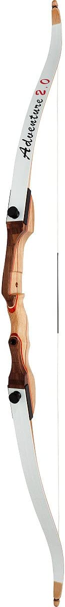 OMP Adventure 2.0 54 15 Right Hand Recurve Bow