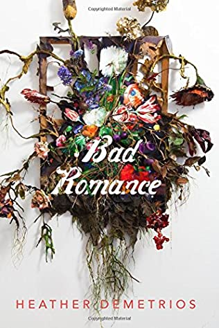 book cover of Bad Romance