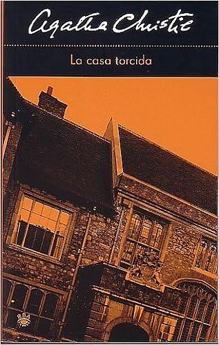 La casa torcida: 141 (FICCION): Amazon.es: Christie, Agatha, DE CAL CAL, STELLA: Libros
