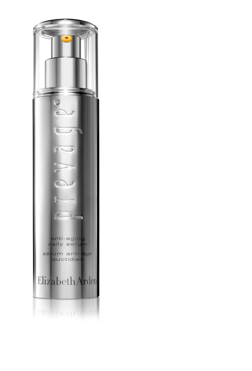 Elizabeth Arden Prevage Anti Aging Daily Serum Luxury Ql Cosmetic Eyebrow Cream 15 Gr Beauty