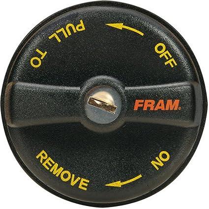 FRAM PRG-795 Locking Fuel Cap