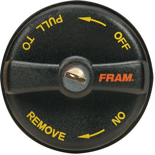 FRAM PRG-502 Locking Fuel Cap