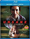 Cover Image for 'Unsane'