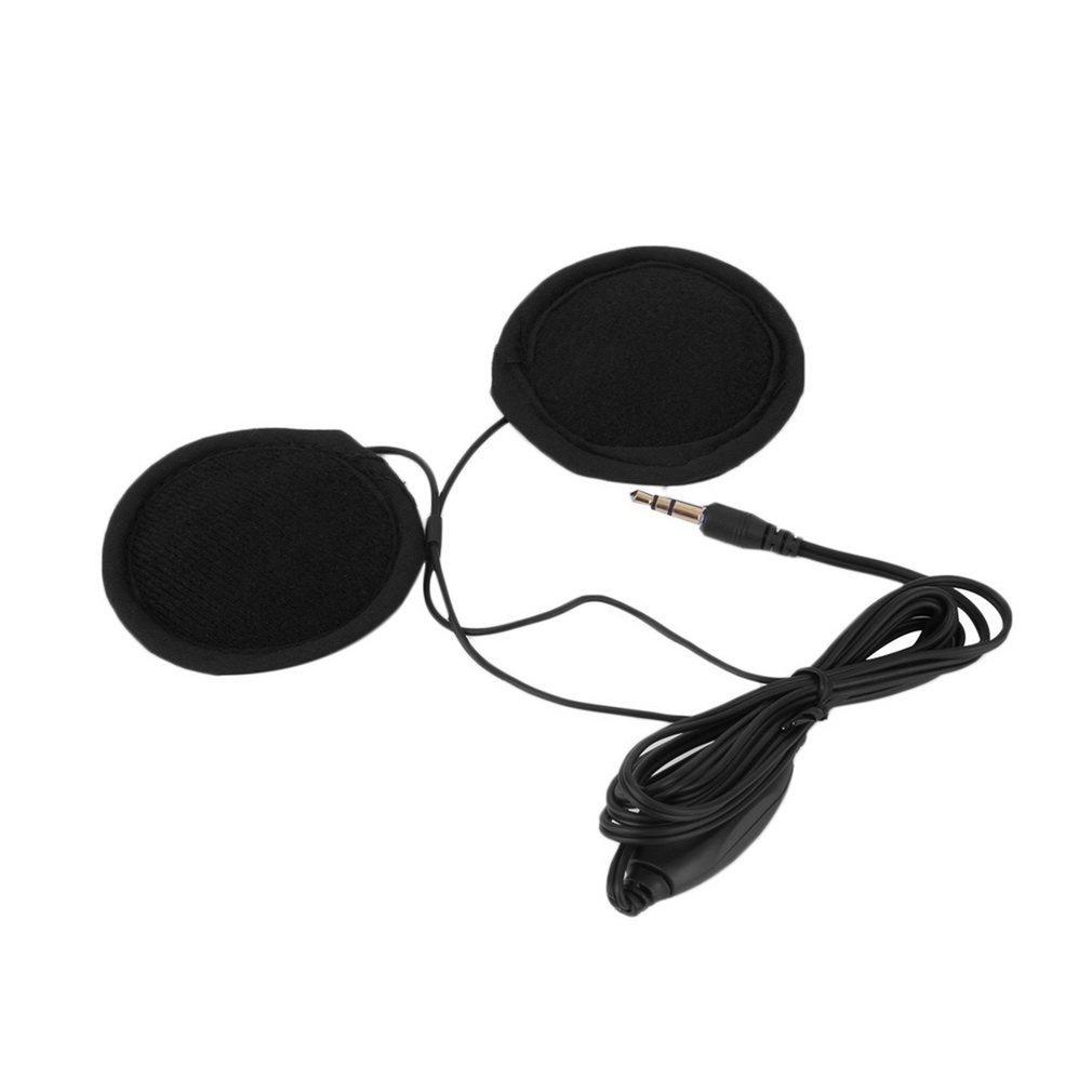 Auricular de los Auriculares del MP3 / 4 del Casco de la navegació n de GPS de la Motocicleta de la Motocicleta FairytaleMM