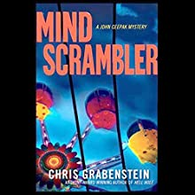 Mind Scrambler: A John Ceepak Mystery Audiobook by Chris Grabenstein Narrated by Jeff Woodman