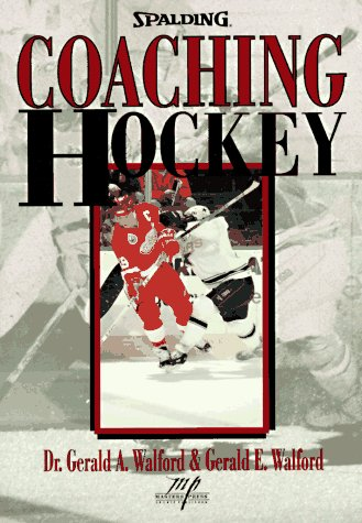 Coaching Hockey by Brand: McGraw-Hill
