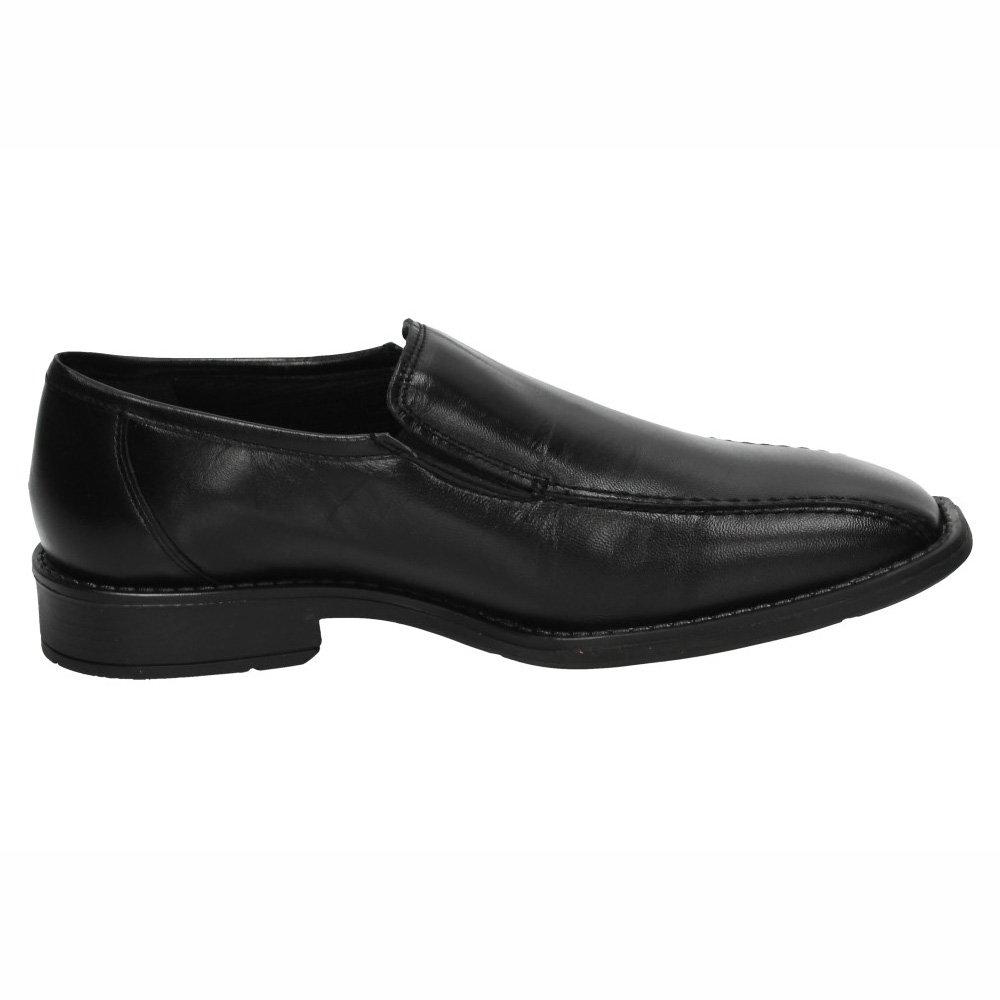 MADE IN SPAIN 9216 Mocasines Negros Hombre Zapatos MOCASÍN: Amazon.es: Zapatos y complementos