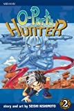 O-Parts Hunter, Seishi Kishimoto, 1421508567