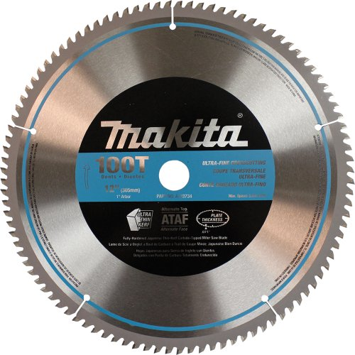 12 in finish blade - 2
