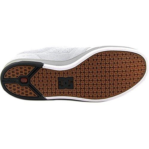 DC - Zapatillas para hombre gris - gris claro