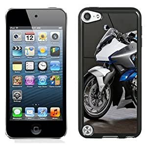 New Personalized Custom Designed For iPod Touch 5th Phone Case For BMW Motocycle Phone Case Cover Kimberly Kurzendoerfer