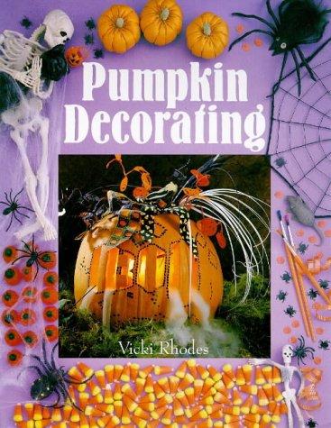 Decorating Pumpkins - 6