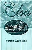 Elsa, Burton Witkovsky, 1571971939